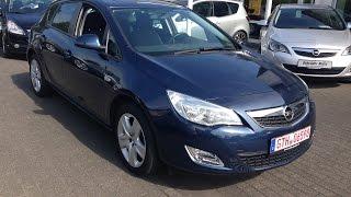 Купить авто из Германии с VSV GmbH: Opel Astra J 1.4 turbo, 2011г.в.