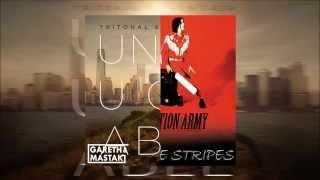 Tritonal & Cash Cash vs Henry Fong vs The White Stripes - Untouchable Army (Gareth & Mastak Mashup)