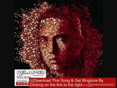 "Eminem ""Till Hell Freezes 4 Over"" [Relapse] (new music song 2009) + Download"