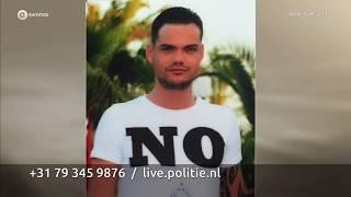 Eindhoven: Johan Van Boxtel (32) Vermoord
