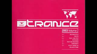 ID-T Trance 2003 Vol. 2 CD1