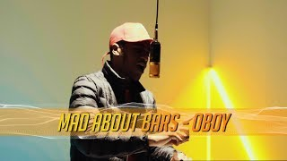 Oboy - Mad About Bars w/ Kenny Allstar [S3.E25] | @MixtapeMadness - dooclip.me
