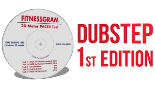 EXTREAME BASS! 20 Meter FitnessGram Pacer Test [Dubstep] 1.0