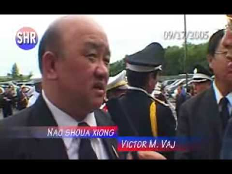 Suab Hmong Radio Special Coverage on Dr. Pobzeb Vang's memorial service Part 2 of 2