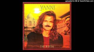 Dance With a Stranger - Yanni