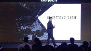 Future Is Here- The Age Of UGC - Sachin Sharma, Head, Ad Sales and Customer Support, TikTok Ads