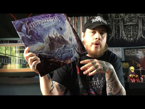 Re: Top 20 Albums that got me into BLACK METAL!