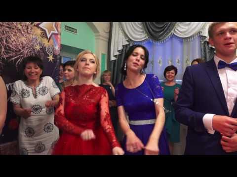 Впускной 2017 Танец.  Патимейкер
