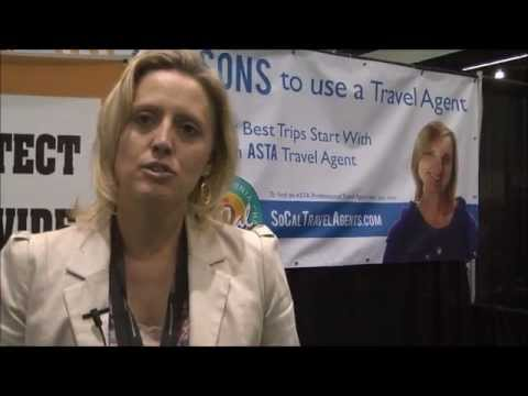 5 Reasons To Use A Travel Agent