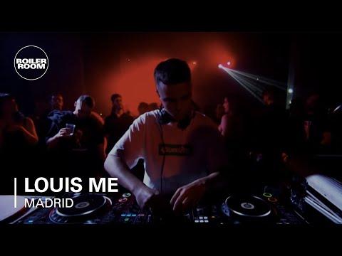 Louis Me | HARD DANCE Madrid