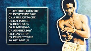 Al Green's Best Songs - The Very Best of Al Green   Oldies Greatest Hits of All Time #2