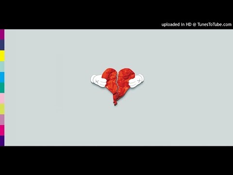 Kanye West - Welcome To Heartbreak ft. Kid Cudi 432hz