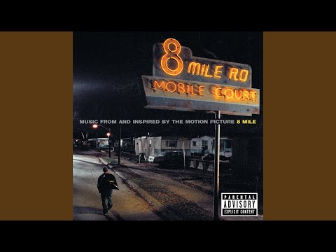 """Lose Yourself (From """"8 Mile"""" Soundtrack)"""