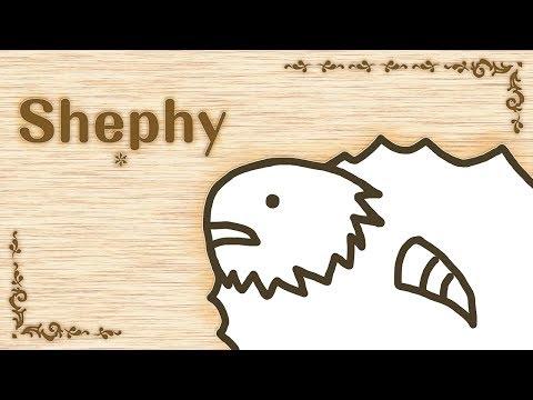"""""""Shephy"""" Nintendo Switch Trailer thumbnail"""