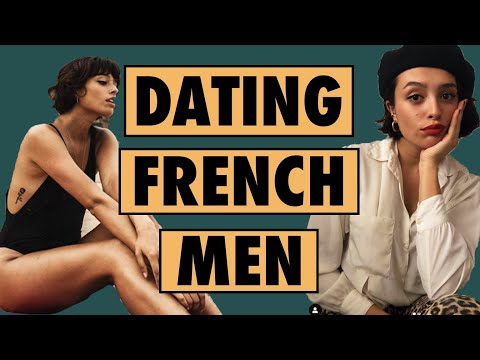 Noile site- uri de dating franceze