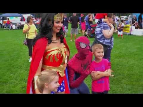Upper Township July 4th, 2016 Festival