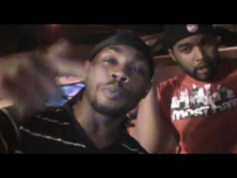 "R-G-S LUCKIIZONE6 OFFICIAL VIDEO ""NO TURNIN BAKK"""