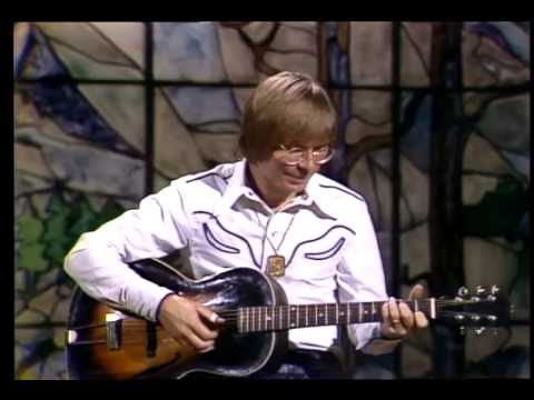 This Old Guitar John Denver Chords