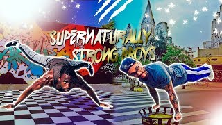 💪 SUPERNATURALLY STRONG BBOYS OF HISTORY 💪 BEST BBOYS