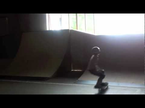Bloomington and Pekin, IL Skateparks, and The Pipe in Janesville, WI