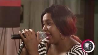 Black Motion   Live & Unplugged On KAYA
