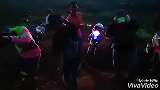 preview picture of video 'Holiday#ViaValen_pesona Kutai barat @GunungEs'