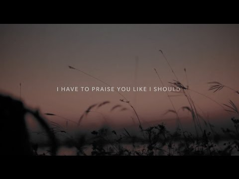 Praise You (2017) (Song) by Hannah Grace