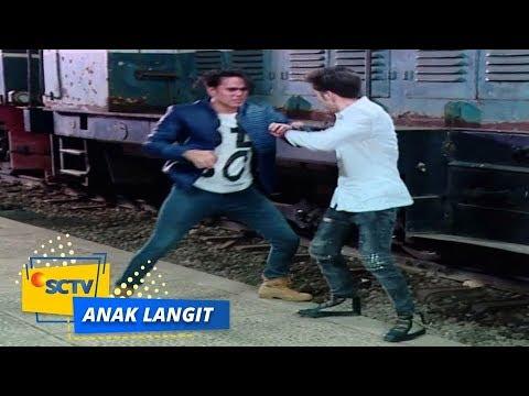 Highlight Anak Langit - Episode 438