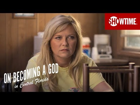 On Becoming a God In Central Florida 1.02 (Clip)