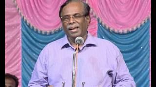 Tamil Christian Message by Dr Ananda Stira   Athisayangalai kaana pannum devan