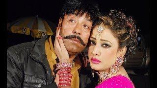 Shahid Khan, Sidra Noor, Nadia Gul - Pashto Film Zargiya Khuwar Shi | Badala Tappy Yaqurban HD 1080p