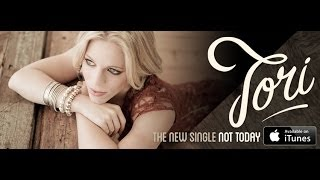 Tori - Not Today (Official Music Video)