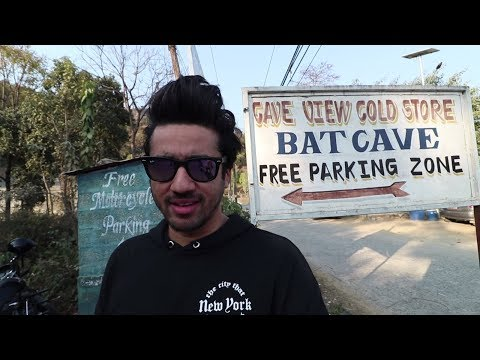 Download WE FOUND THE BATCAVE HD Mp4 3GP Video and MP3
