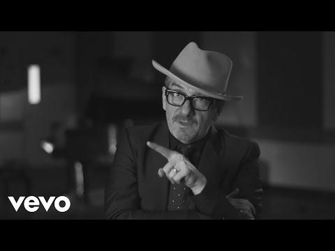 Elvis Costello - I'll Still Love You (Johnny Cash: Forever Words)
