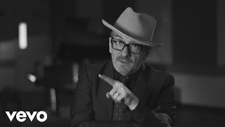 Elvis Costello – I'll Still Love You (Johnny Cash: Forever Words) thumbnail