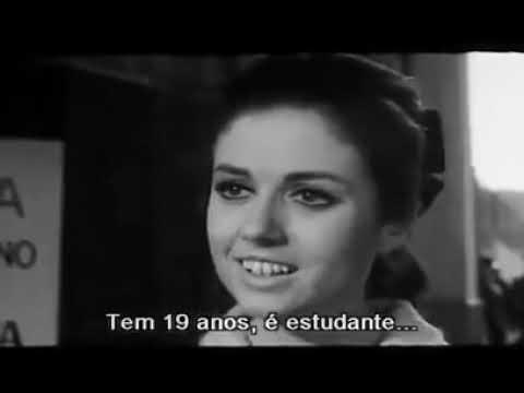 Fala ABC TV Clássico do cinema - Dio Come te Amo - (legendado Completo) 1966