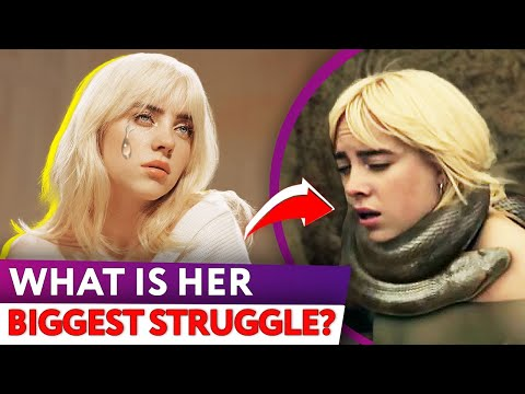 Inside Billie Eilish's Tragic Real Life Story |⭐ OSSA Radar