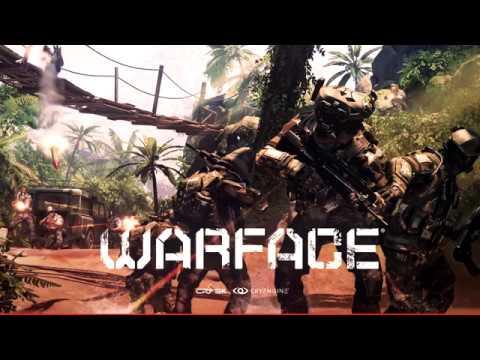 Warface H&K UMP Frag Movie [Oldman] 2017