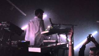 Lido - Murder (Live in SF March 2015)