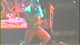 7. The Aquabats! Live in Kansas 1998 - Playdough!
