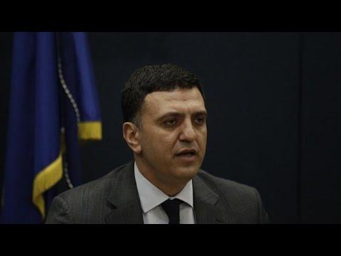 Βασίλης Κικίλιας στο euronews: Η Ελλάδα παράδειγμα για όλη την Ευρώπη…