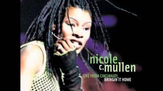 Nicole C. Mullen- Music Of My Heart (Live)