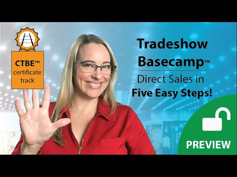 Direct Sales Training Course Videos for Beginners | SALES in 5 ...