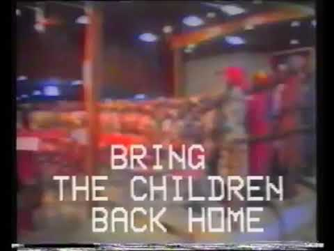 BRING THE CHILDREN BACK HOME (Music by Albert Oikelome) Soloist Ebele Ogeleka