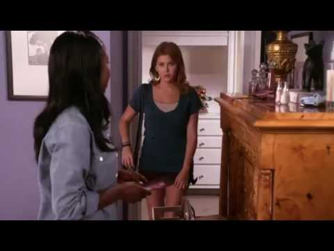 The Secret Life of the American Teenager 4.14 (Clip 1)