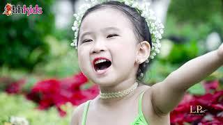 Hát Lên Nào - Candy Ngọc Hà ♫♫♫ Nhạc Thiếu Nhi [MV]