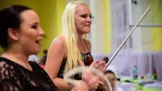 Cimbalová Hudba Primáš