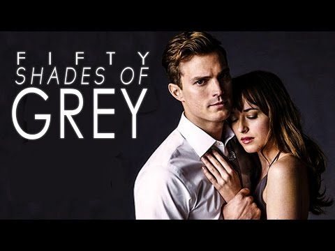 Recensie   fifty shades of grey