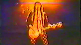 Ace Frehley - Separate (Live '88)