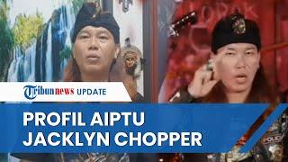 Profil Aiptu Zakaria Jacklyn Chopper, Viral Periksa Paksa HP Warga, Pernah Diberondong 11 Peluru